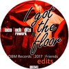 I Got the Floor (Disco Tech Edits e/r) [ORE041]