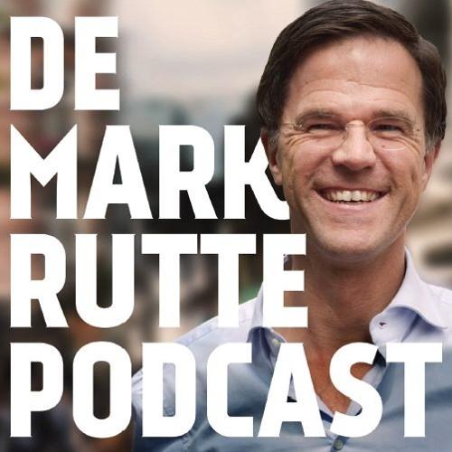 De Mark Rutte Podcast. Met ondernemer Alex Hes!