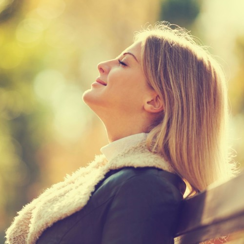Medytacja Mindfulness na Oddech Ciało Dźwięki Myśli Emocje Chwilę