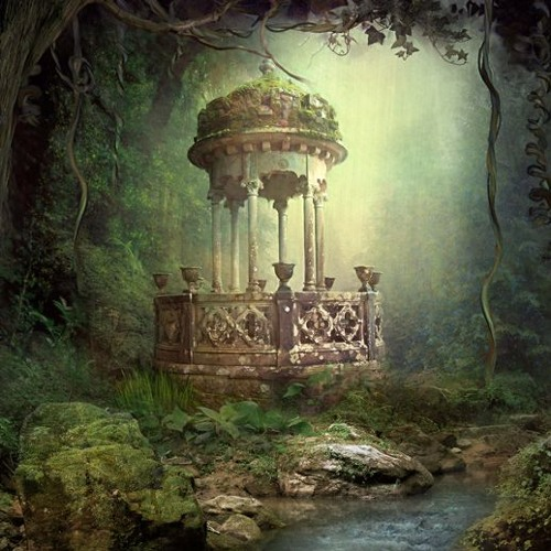 Secret Forest (Chrono Trigger Theme cover)