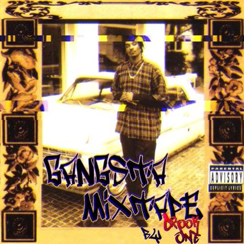 gangsta rap mixtapes