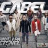 Gabel Live jan 2016 - Ou Se Melodi