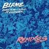 Zeds Dead & Diplo - Blame ft. Elliphant (Nebbra Remix)