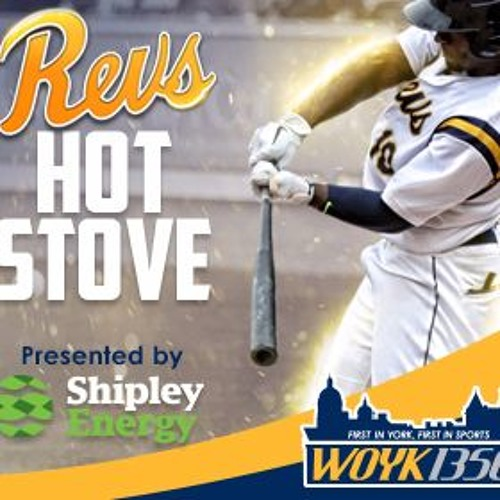Revs Hot Stove Weekly presented by Shipley Energy