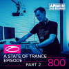 Armin van Buuren & Garibay - I Need You (feat. Olaf Blackwood)[Standerwick Remix] [ASOT 800 - P2]