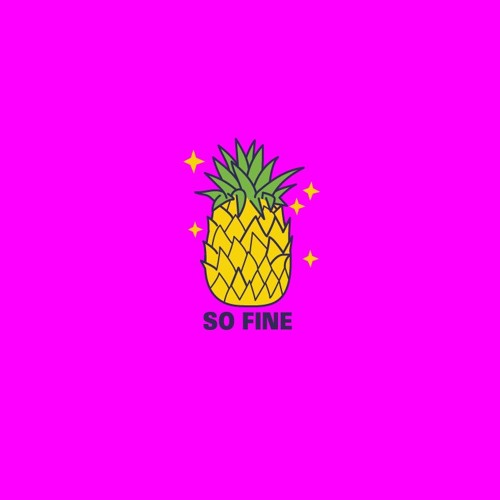 Pineapple Paradise (Now on Spotify/Apple Music)