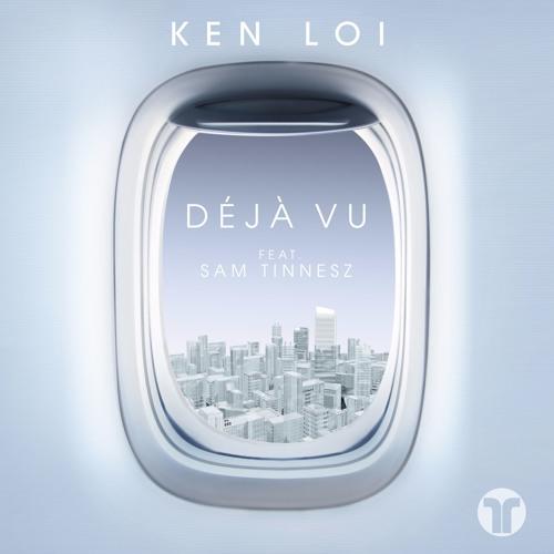 Thumbnail Deja Vu Feat Sam Tinnesz