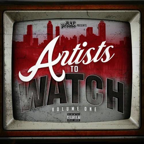Artists To Watch Volume 1