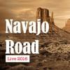 Navajo Road - Over The Hills/John Martyn