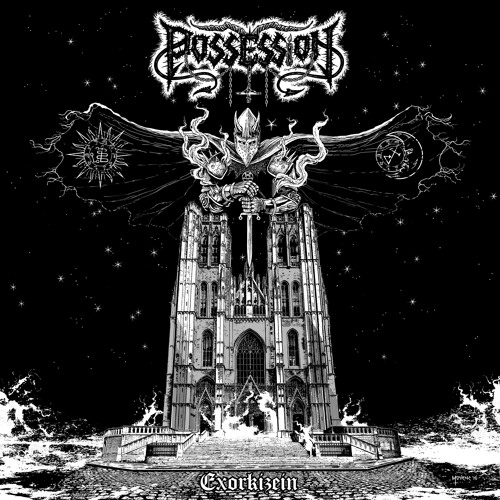Possession - Infestation - Manifestation - Possession