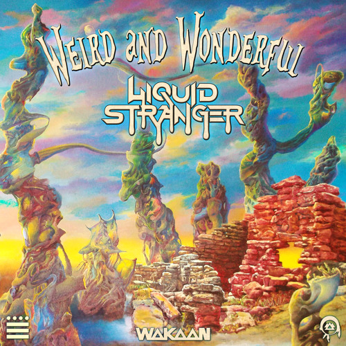 Liquid Stranger - Who (Original Mix)