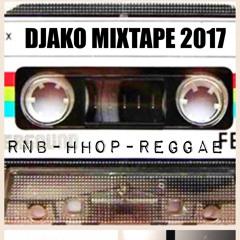 OFFICIAL MIXTAPE -2017 - RnB - HHp - Dancehall