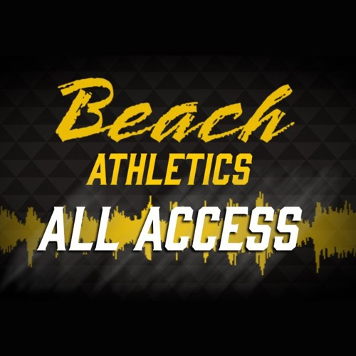 Beach Athletics All-Access - Episode 9 [Jenny Hilt-Costello]