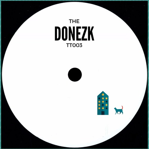 EP 'The Donezk'