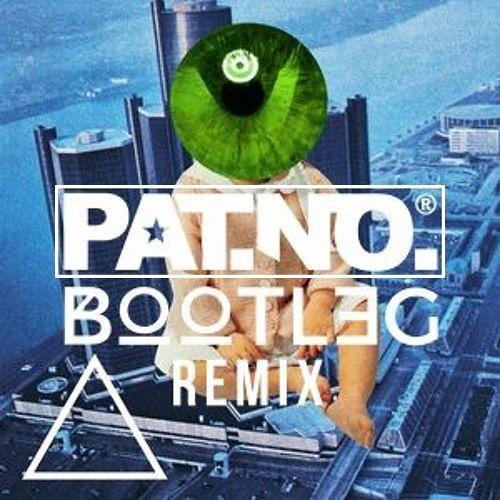 Clean Bandit feat. Sean Paul & Anne - Marie Pino Licata - Rockabye (Pat.No. Bootleg Remix)