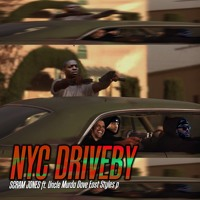NYC DRIVEBY ft. Uncle Murda, Dave East, & Styles P