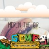 Merlin The Girl - Santa Cruz Music Festival 2017 Official Mix