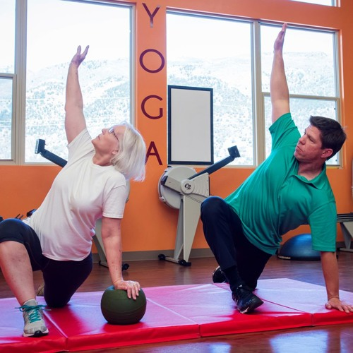 About Your Health 7 - Steve Wells And Steve Reynolds - Intro