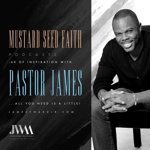 :60 Mustard Seed Faith - Satan is Afraid of Prayer not Protests