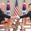 ABD Savunma Bakani Matis'ten Kuzey Kore Ye Sert Uyari