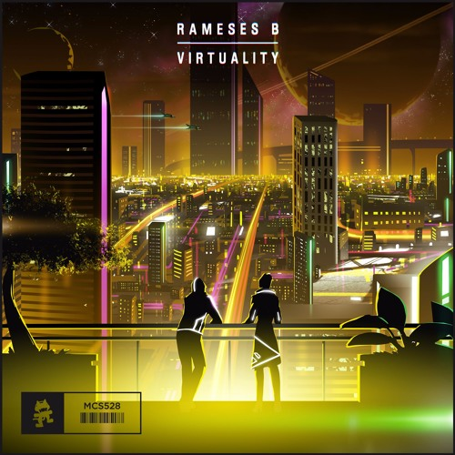 Rameses B - Virtuality
