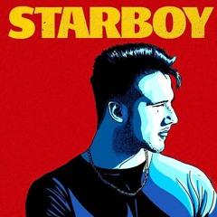 The Weeknd Feat. Daft Punk - STARBOY (IGORSWAG Rework)