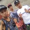 MC'$ VITINhO AVASSALADOR-SACI-TRAZ SKUNK PROS IRMÃO(DJ'S TG, JOÃO DA INESTAN e PH DA SERRA)