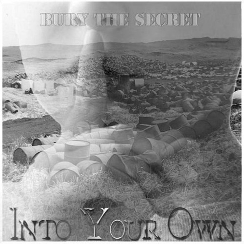Bury The Secret EP