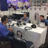 SB 51 Radio Row: Patriots PBP Broadcaster Bob Socci
