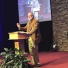 Dewey at New Beginnings Church: What's So Amazing About Grace?