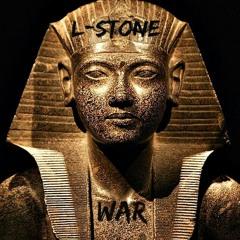 L-Stone-War prod by Akamoshunntrack