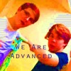 """We Are Advanced But Every Time We Say Advanced It Plays """"Bee Movie But Every...Bee It Gets Faster"""""""