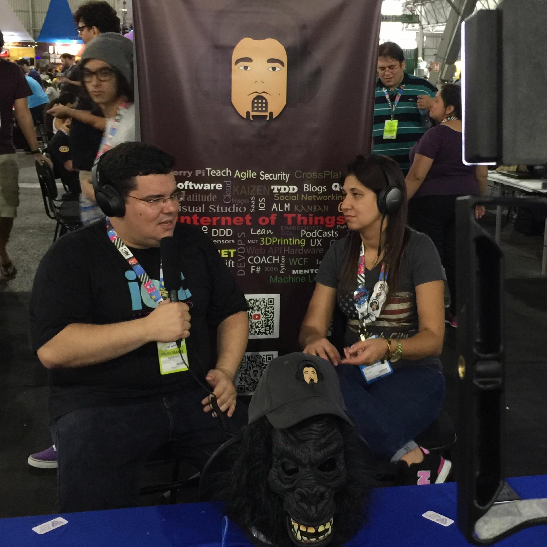 S5E1 - O que é o programa MVP da Microsoft com a Fernanda Saraiva