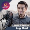 Taqy Malik - Al Fatihah Syekh Saad Al Ghamidi