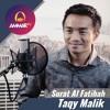 Taqy Malik - Al Fatihah Syekh Misyari Rasyid Al Afasy mp3