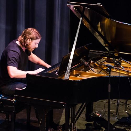 Cerrone - Hoyt-Schermerhorn (LIVE, Jesse Myers)