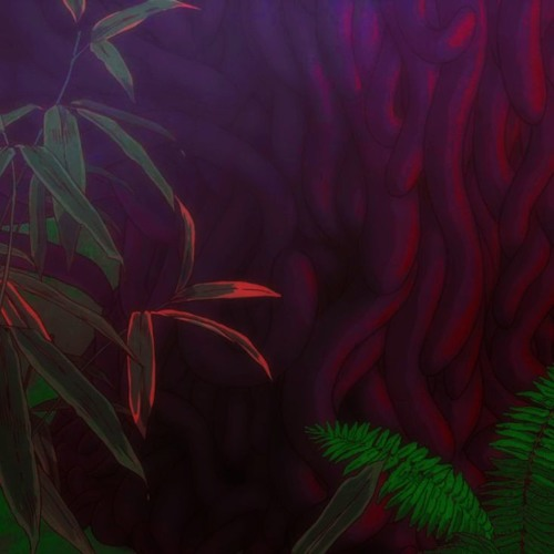 DJ Köd - Jungle Hell
