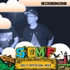 Necronomijohn - Santa Cruz Music Festival 2017 Official Mix