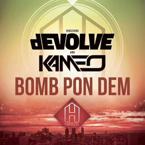 Bomb Pon Dem
