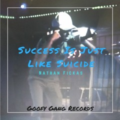 Success Is Just Like Suicide-Nathan Fickas