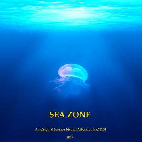 Love In The Deep - PROJECT SEA ZONE SOUNDTRACK