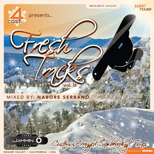 Fresh Tracks, Vol. 16