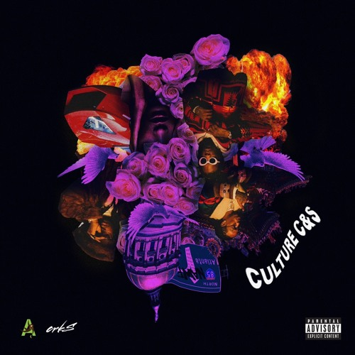 Migos - Culture (Chopped + Screwed by Sir CRKS)