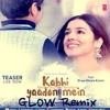 Kabhi Yaadon Mein - Arijit Singh, Palak Muchhal (GLOW Remix)  | Divya Khosla Kumar |