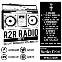 13 R2R Radio Part 1 SO FAR AHEAD Artwork