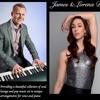 Happy, live, piano vocal duo