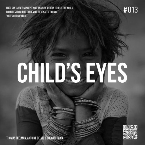Thomas Feelman, Antoine Delvig, Gregori Hawk - Childs Eyes (Original Mix)
