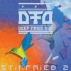 Deep Fried Dub - Kryptology (Isaac Chambers Remix Feat Dub Princess)