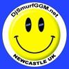 DJ Smurf @ Armaged:DON's Birthday Party. Newcastle, England - 12/04/2008