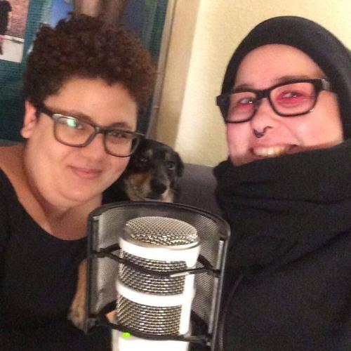 SchwarzRund Podcast Mit Simo Queer Trash Distro Begehren
